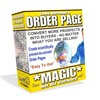 Thumbnail Order Page Magic - With MRR