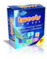 Thumbnail Tweets In A Box + PLR