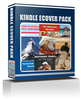 Thumbnail Amazing Package Of 50 Kindle Covers! + PSD + PLR