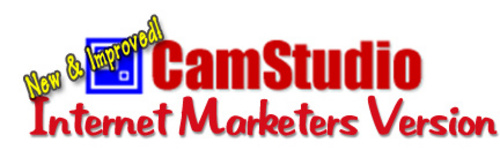 Product picture CAMSTUDIO Internet Marketers Version - With Resale Rights and Sales Page